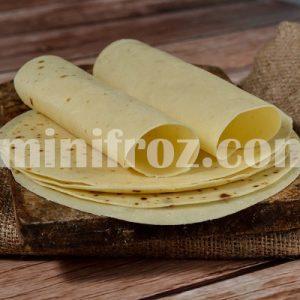 Tortilla Kebab 19cm Ori