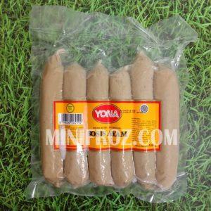 Yona Sosis Ayam
