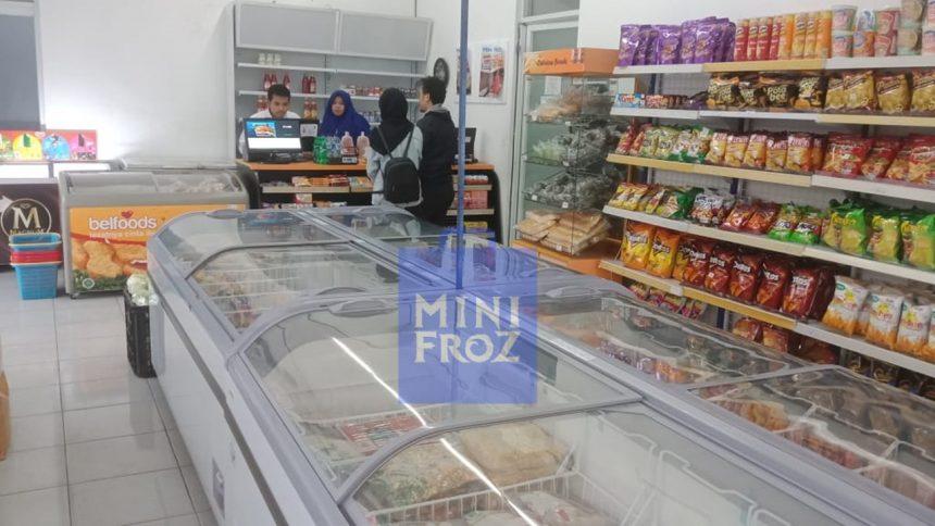 Distributor Frozen Food – Panduan Menjalankan Bisnis Frozen Food Serta Kelebihan dan Kekurannya