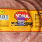 Inilah cara membedakan Daging Sapi dan Daging Babi