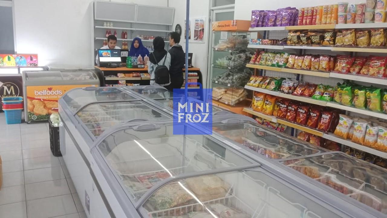 Distributor Frozen Food Jakarta Timur
