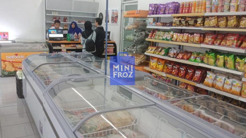 Distributor Frozen Food Di Bekasi