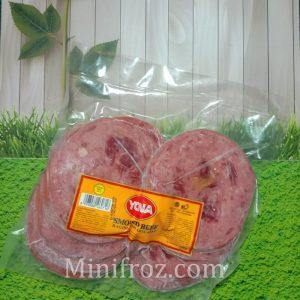 Jual Daging Burger Murah