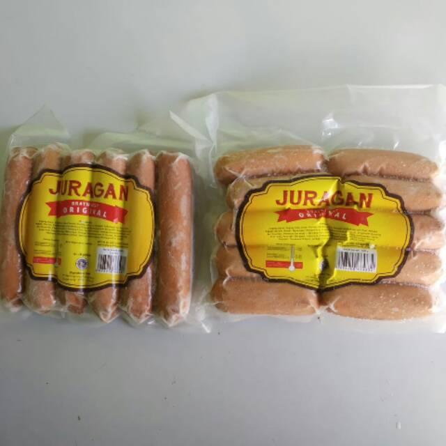 Distributor Sosis Murah Jakarta Timur