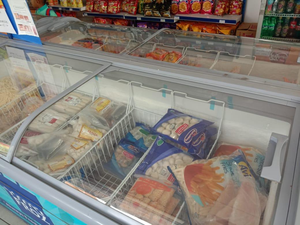 Jual Frozen Food Murah Di Bekasi