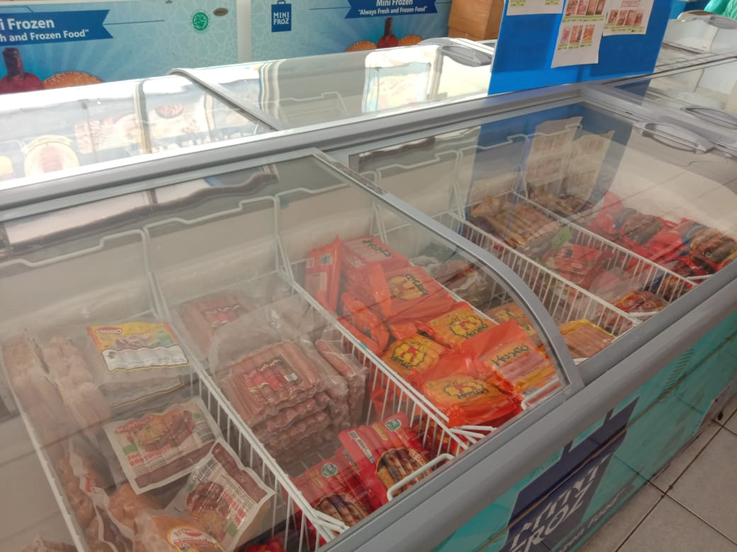 Toko Frozen Food Terdekat Minifroz Com