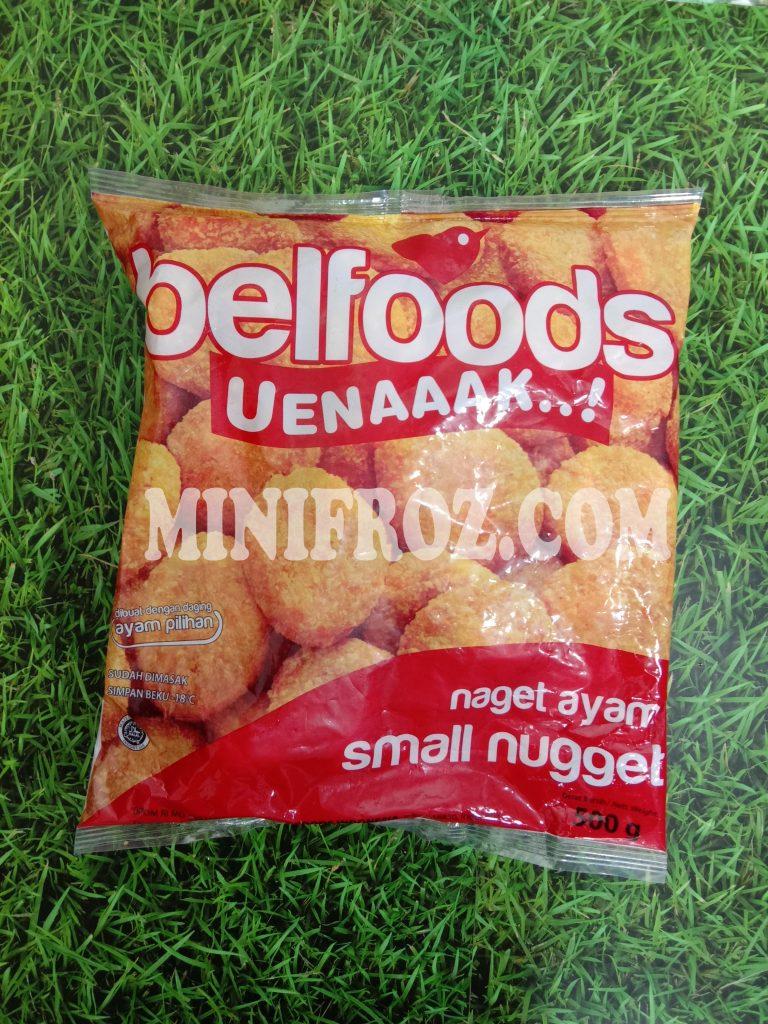 Distributor Frozen Food Murah Di Duren Sawit Jakarta Timur